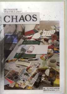ChaosBoekjeOmslag